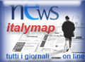 Italymap : tutti i quotidiani del mondo on-line - all newspaper from the world - on-line