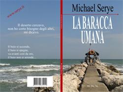 Michael Serye - Libro La baracca umana